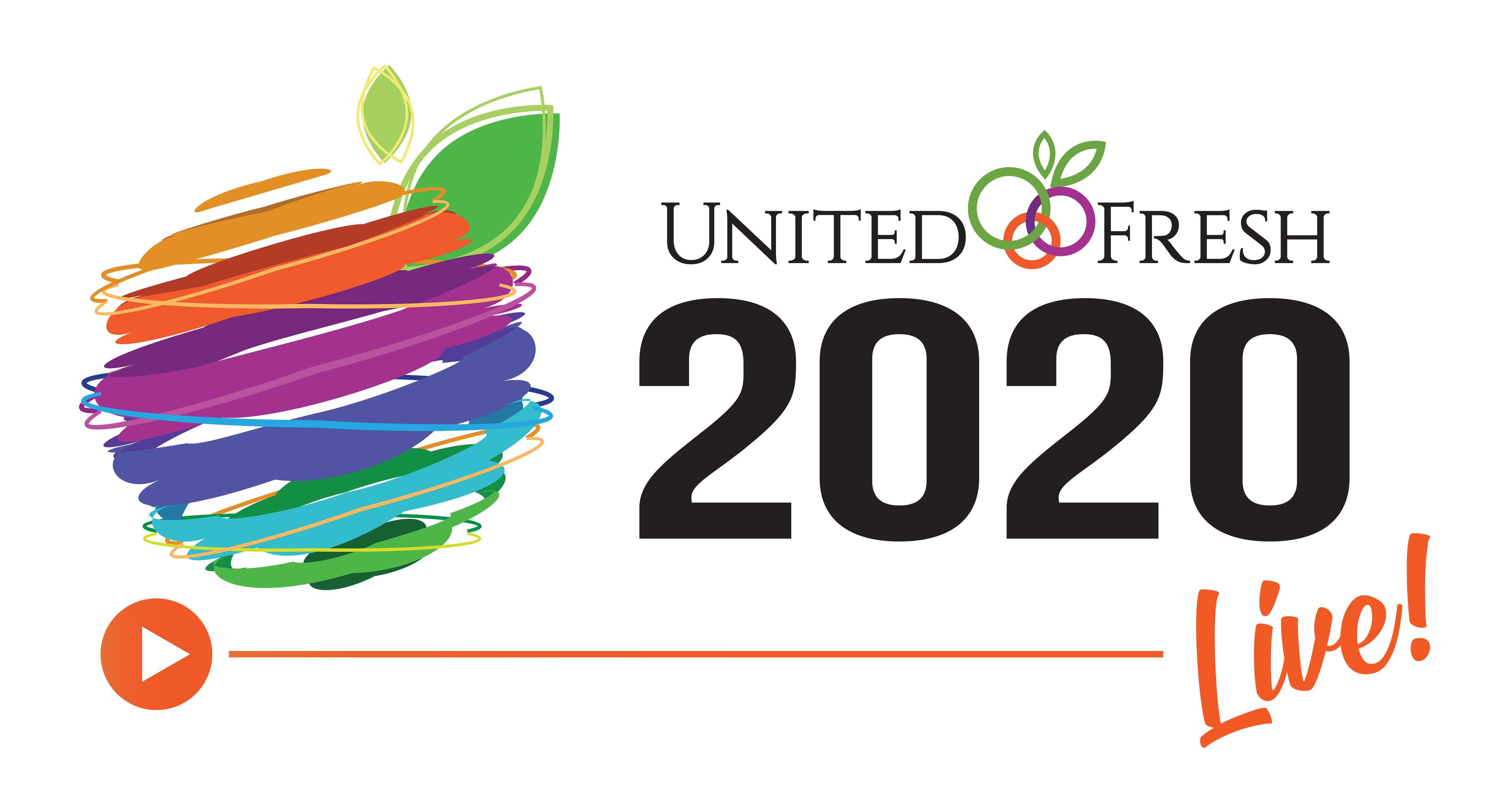 Live Convention Logo